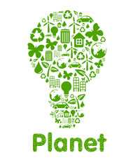Environmentally Sustainable Printing