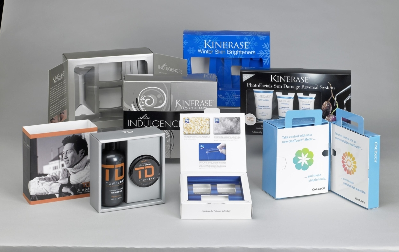 Kit Packaging