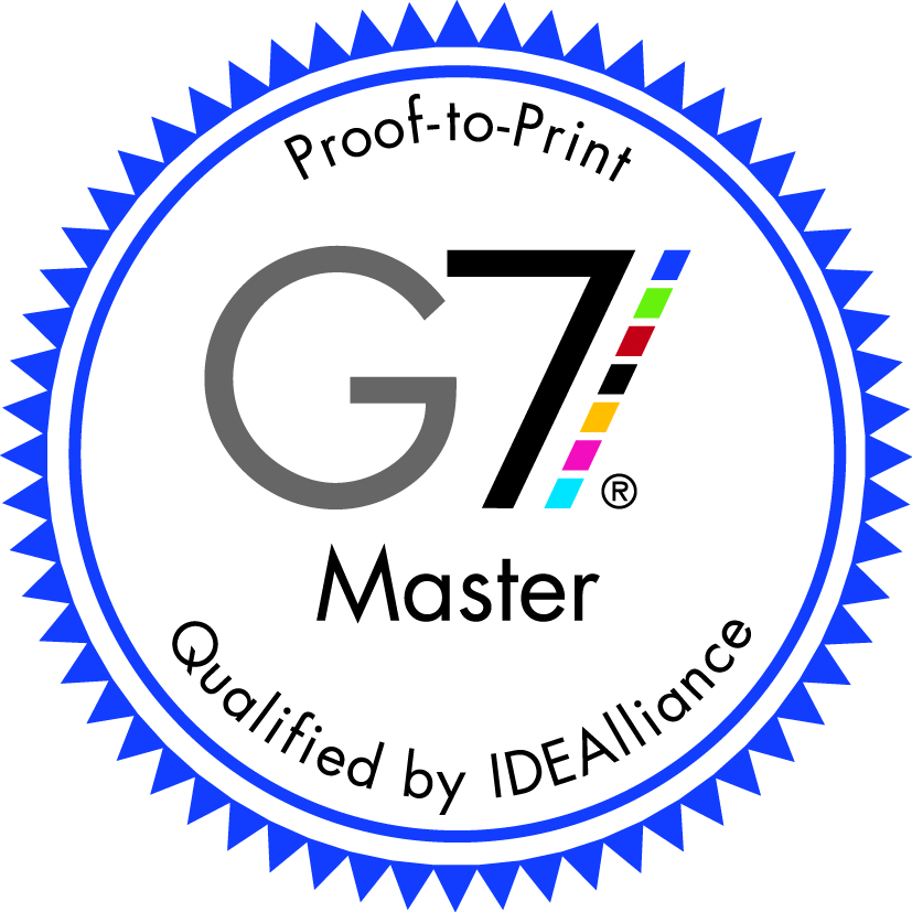 Thoro Packaging Receives Printing Excellence through G7 Master ...