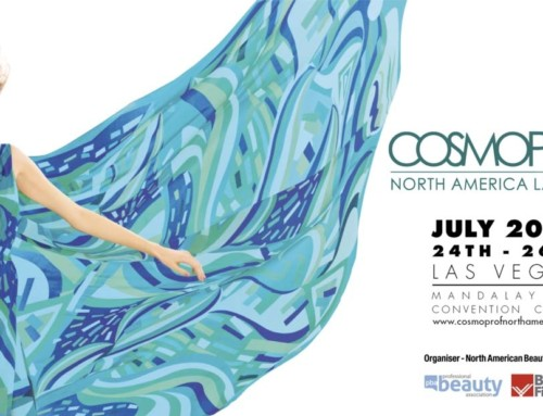 Join Us at Cosmoprof…Your Packaging is Our Passion