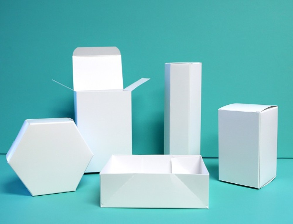 Paperboard Folding Carton Designs