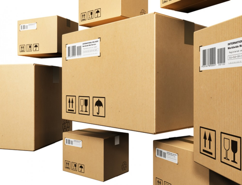 E-commerce and its Effect on Packaging