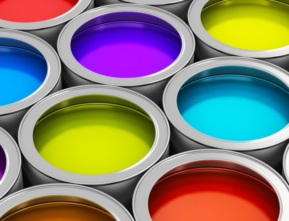 What You Need to Know About Specialty Inks