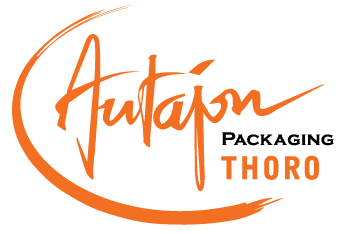 Autajon Thoro Packaging Logo